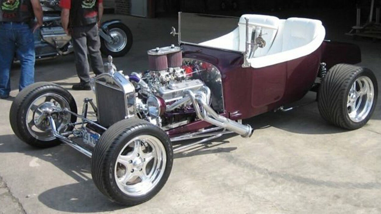 1923 Ford Other Ford Models for sale near Riverhead, New York 11901 ...
