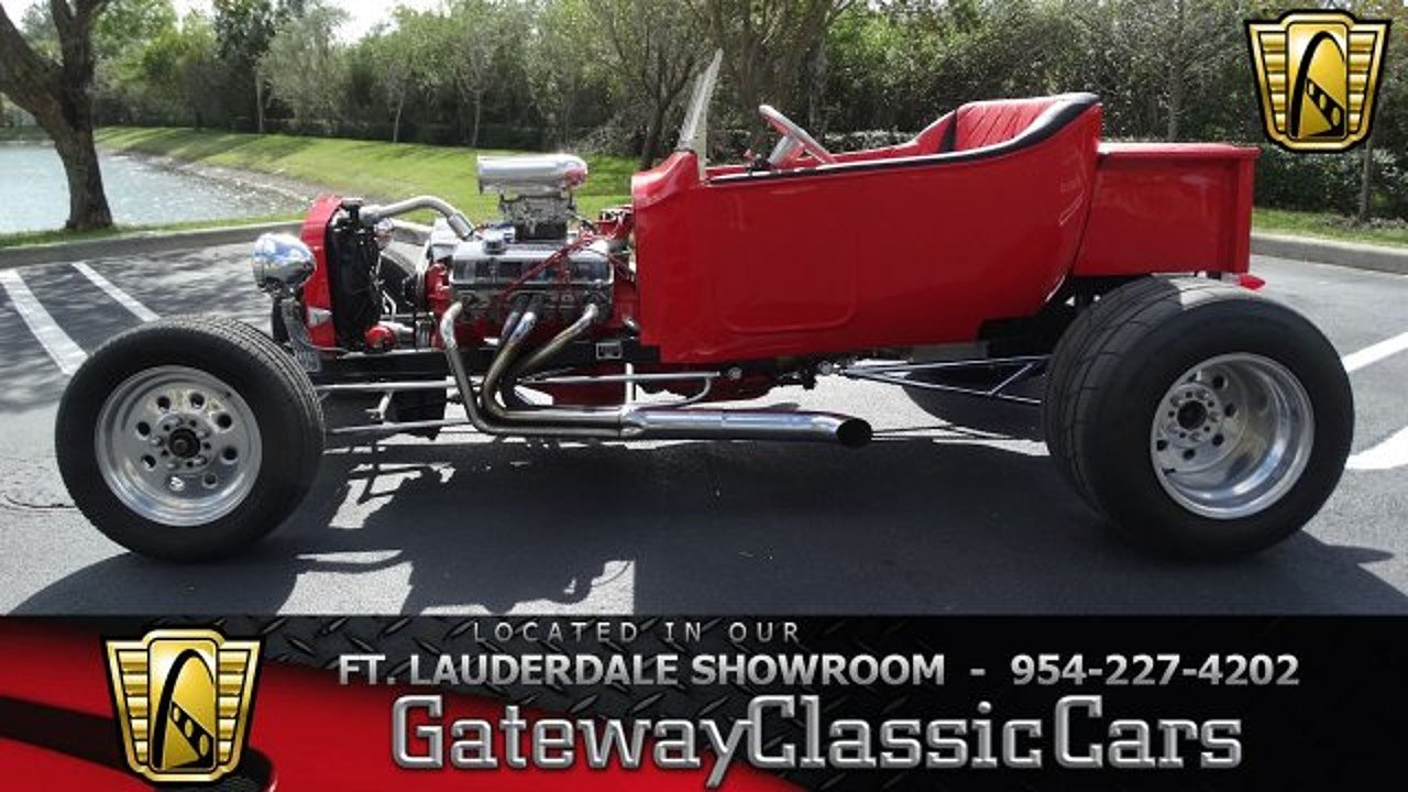1923 Ford Other Ford Models for sale near O Fallon, Illinois 62269 ...