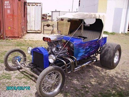 1923 Ford Other Ford Models for sale 100881155