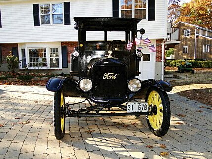 1923 Ford Pickup for sale 100928340