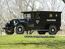 1923 Hudson Other Hudson Models for sale 100770425