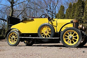 1923 Morris Cowley for sale 100854521