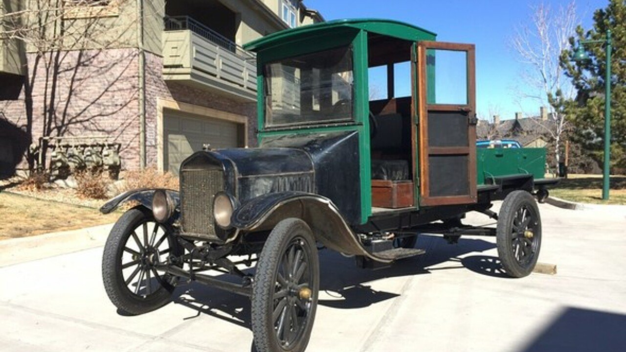 1923 ford Model T for sale 100971813