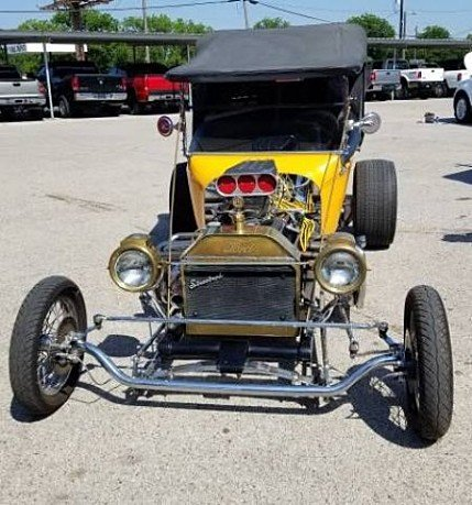 1923 ford Other Ford Models for sale 100996909