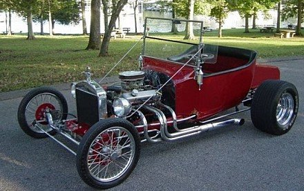 1923 ford Other Ford Models for sale 101037476