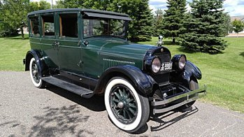 1924 Cadillac Other Cadillac Models for sale 100909365