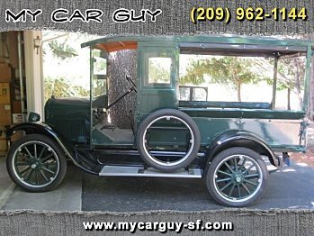 1924 Durant Model A-22 for sale 100891126