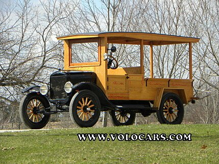 1924 Ford Model T for sale 100750129
