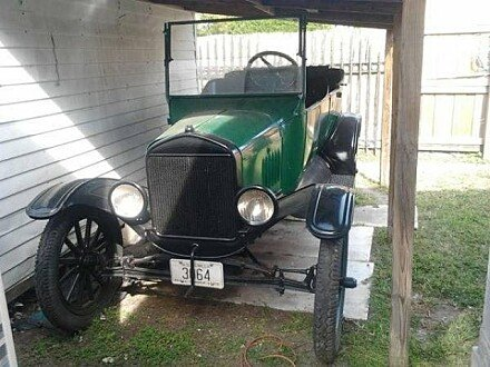 1924 Ford Model T for sale 100822478
