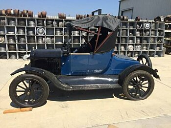 1924 Ford Model T for sale 100846622