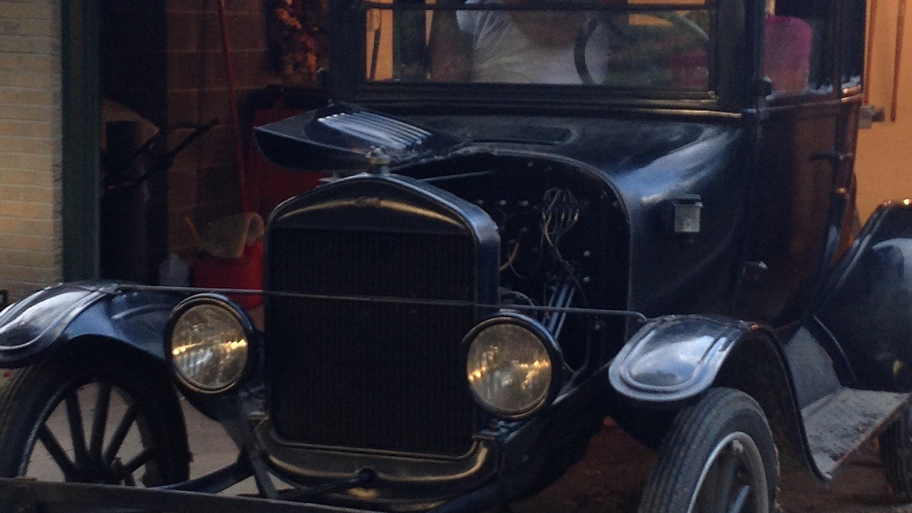 1924 Ford Model T for sale 100882585