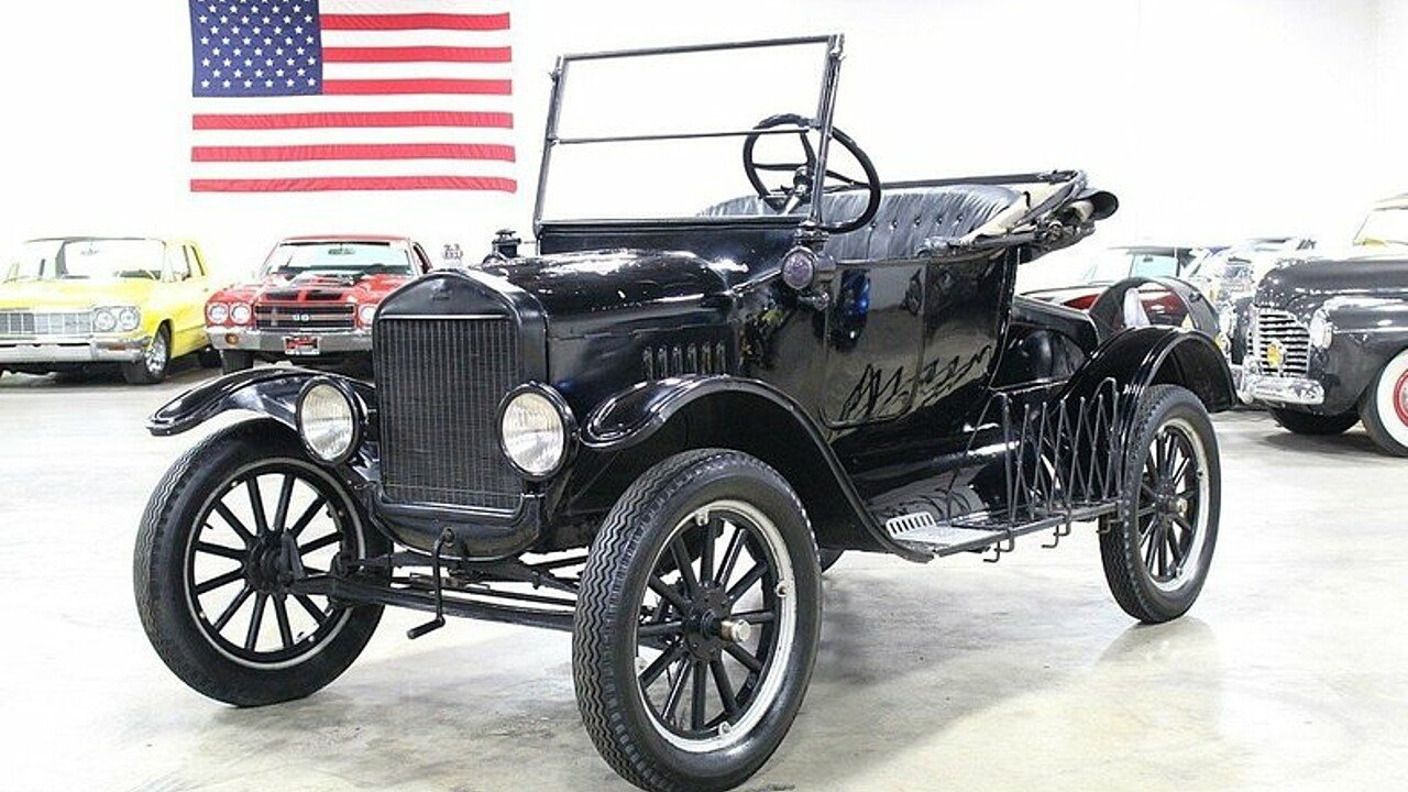 1924 Ford Model T for sale 100909248