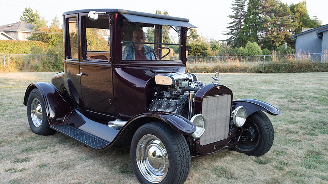 1924 Ford Model T for sale 101036457