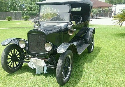 1924 Ford Model T for sale 100887376