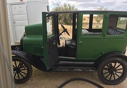 1924 Ford Model T for sale 100889199