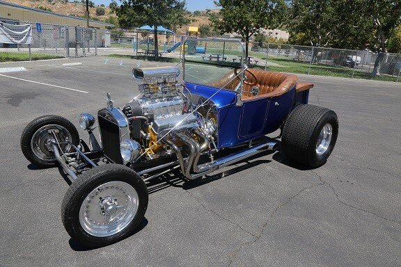 1924 Ford Model T & Ford Model T Classics for Sale - Classics on Autotrader markmcfarlin.com