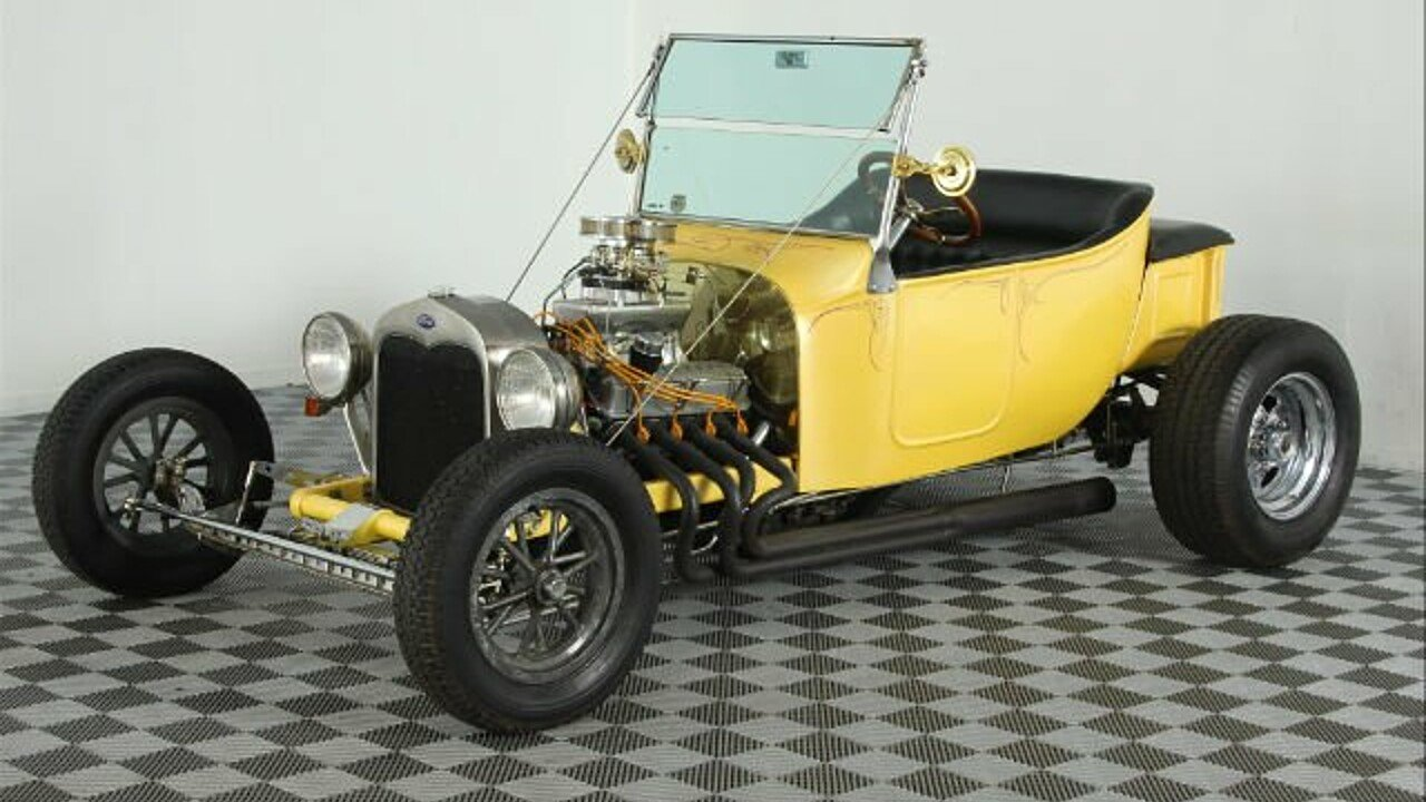 1924 Ford Other Ford Models for sale 100882299