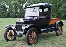 1924 Ford Pickup for sale 101039226