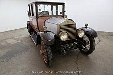 1924 Rolls-Royce 20HP for sale 100855074
