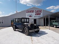 1925 Dodge Brothers Other Dodge Brothers Models for sale 100766132