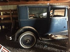 1925 Dodge Brothers Other Dodge Brothers Models for sale 100813728