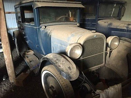 1925 Dodge Brothers Other Dodge Brothers Models for sale 100822391
