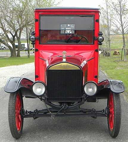 1925 Ford Model T for sale 100761555