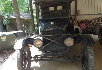 1925 Ford Model T for sale 100817429