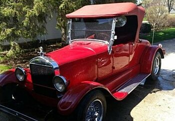 1925 Ford Model T for sale 100881912