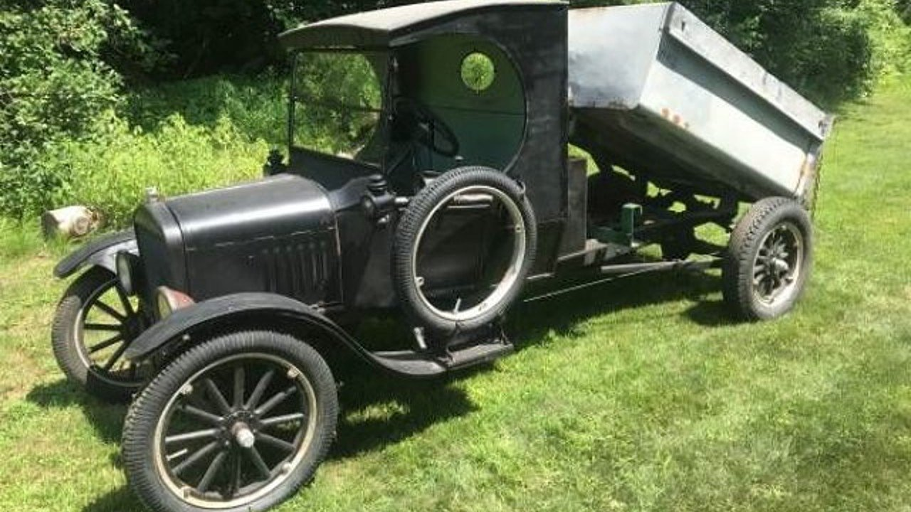 1925 Ford Model T for sale 100892156