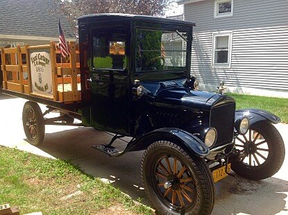 1925 Ford Model T for sale 101028025