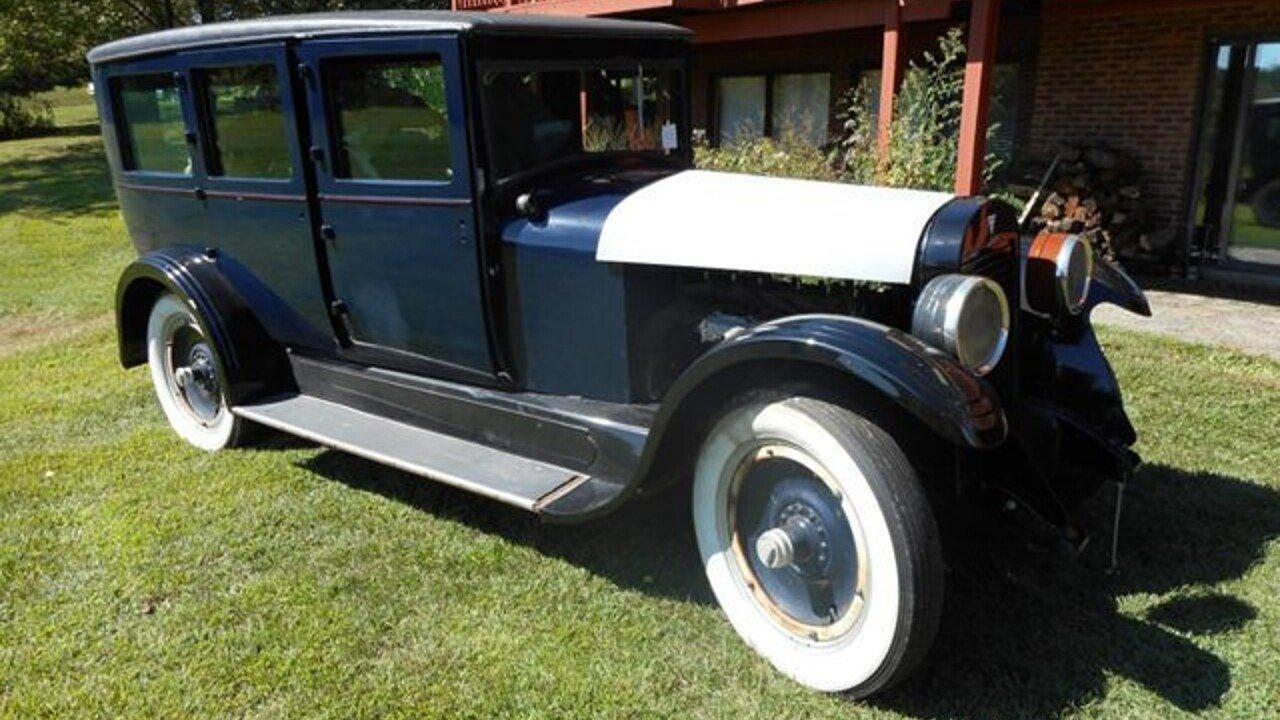1925 Hudson Other Hudson Models for sale near Riverhead, New York ...