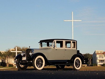 1925 Lincoln Model L for sale 100958874