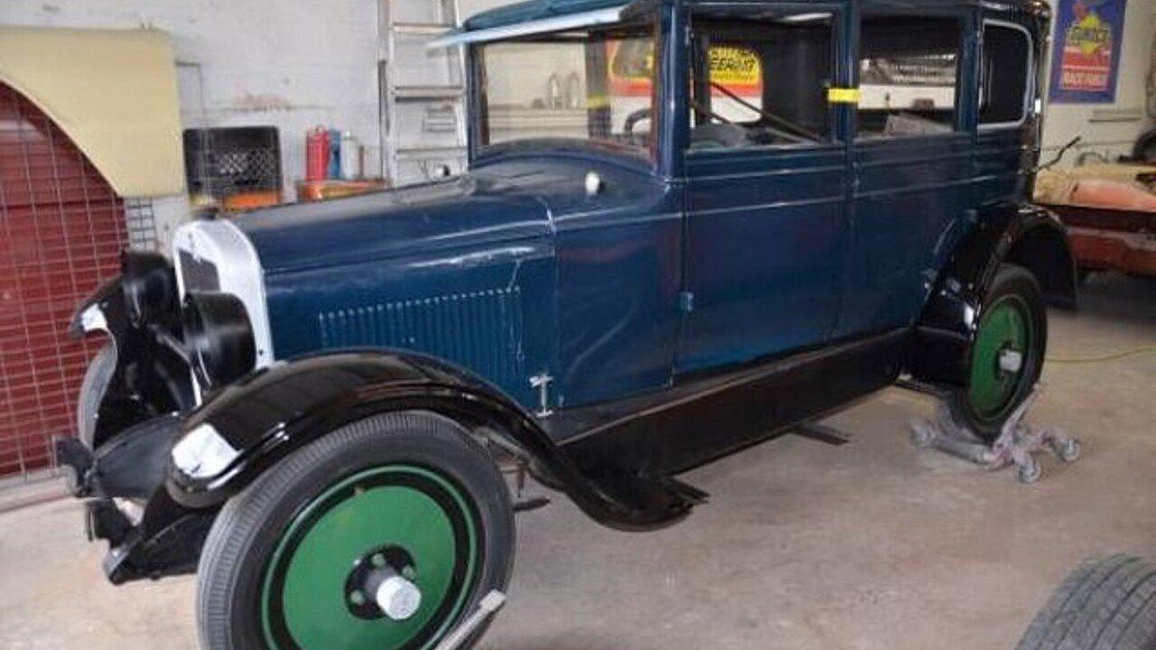 1925 Nash Advance for sale 100854013