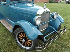 1925 Studebaker Model ER for sale 100963056