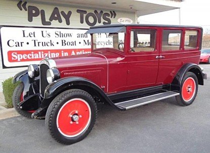 1925 Willys Other Willys Models for sale 100958958