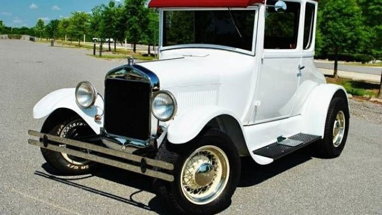 1925 ford Model T for sale 100830526