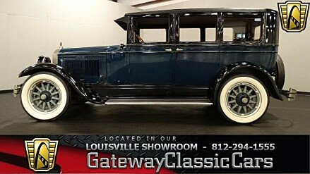 1926 Buick Other Buick Models for sale 100762548