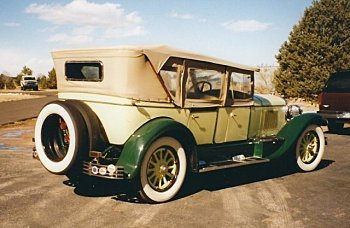 1926 Cadillac Series 314A for sale 100928245
