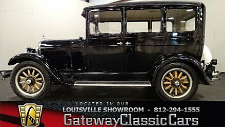 1926 Chrysler E 80 for sale 100740924