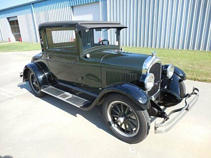 1926 Chrysler F 58 for sale 100854525