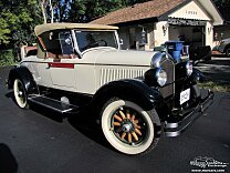 1926 Chrysler G 70 for sale 100740647