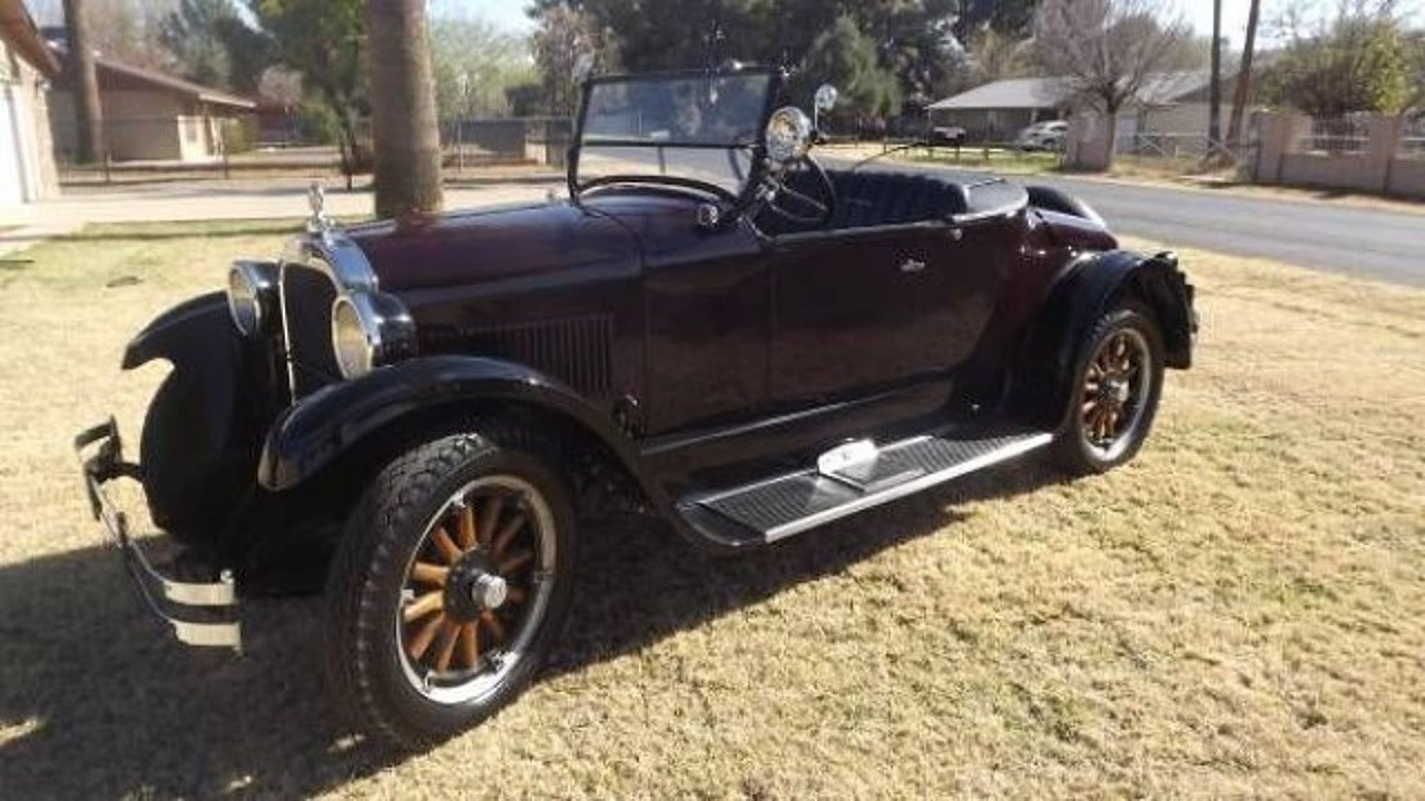 1926 Dodge Brothers Other Dodge Brothers Models for sale 100963012