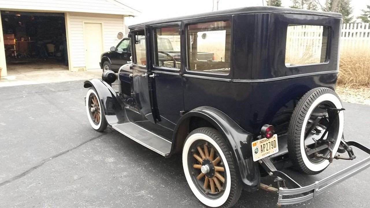 1926 Dodge Series 126 for sale 100815922