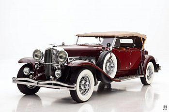 1926 Duesenberg Other Duesenberg Models for sale 100785584