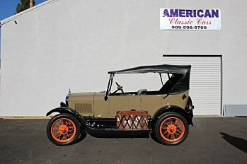 1926 Ford Model T for sale 100724511