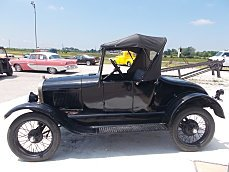 1926 Ford Model T for sale 100770923