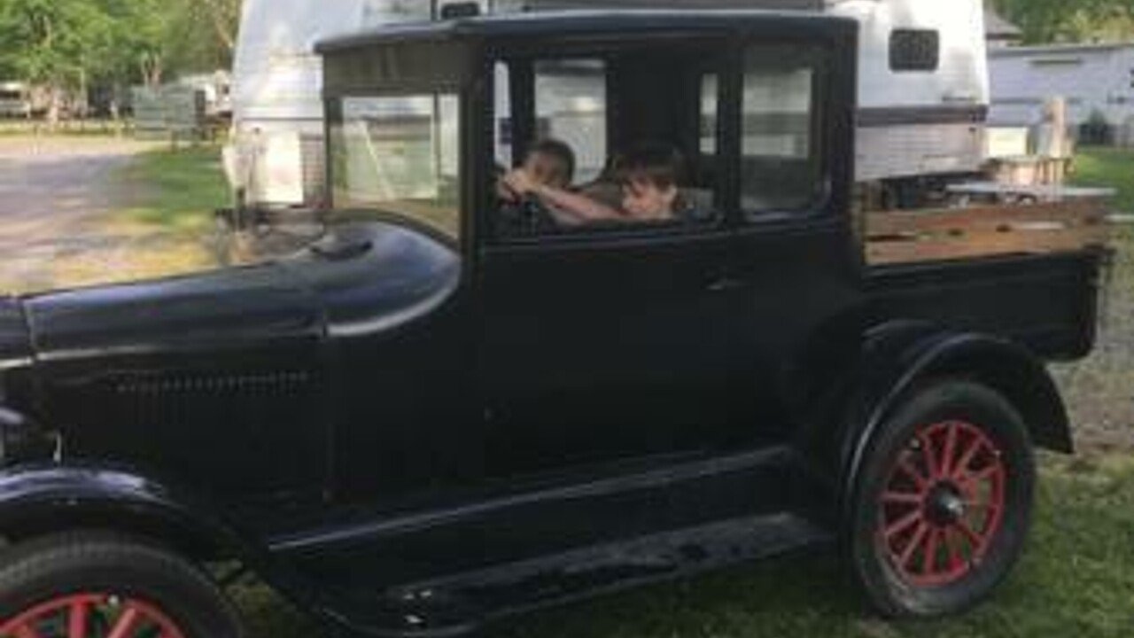 1926 Ford Model T for sale 100876032