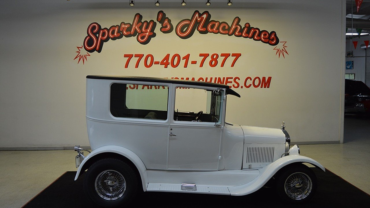 1926 Ford Model T for sale 100895655