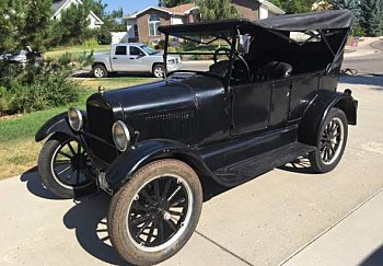 1926 Ford Model T for sale 100791646